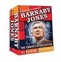 Barnaby Jones Complete Collection 8 Seasons 179 Episodes [並行輸入品]
