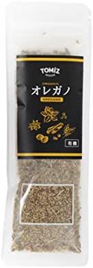 オーガニック オレガノ / 5g TOMIZ(富澤商店) スパイス ハーブスパイス