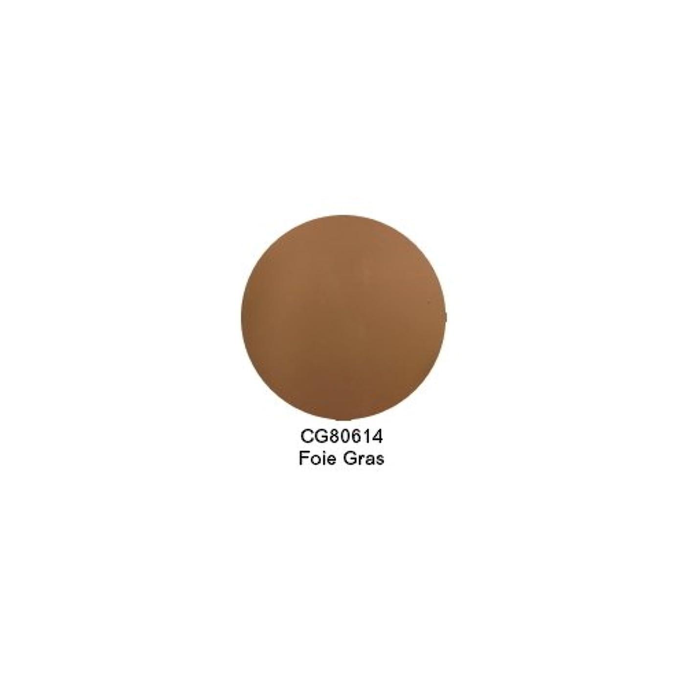 統合する亡命病な(3 Pack) CHINA GLAZE Capitol Colours - The Hunger Games Collection - Foie Gras (並行輸入品)