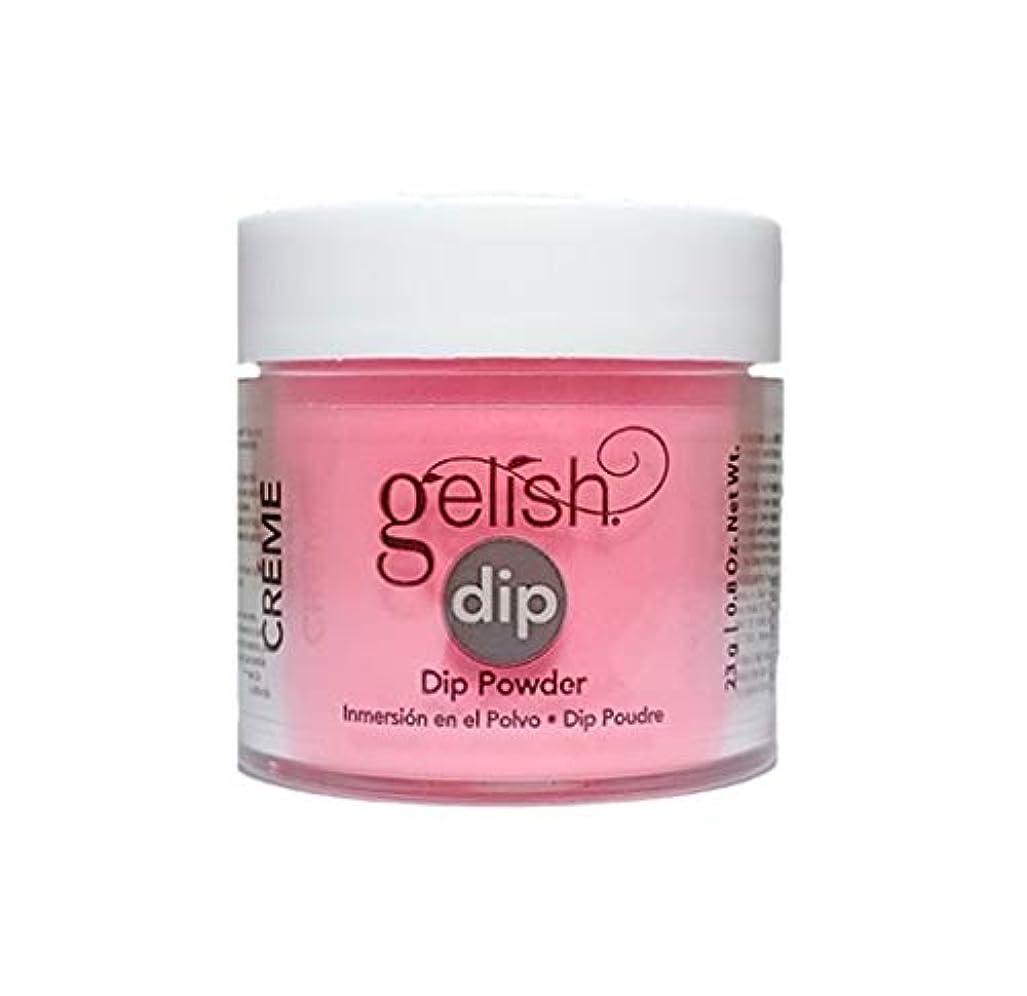 どうやって感じる別れるHarmony Gelish - Dip Powder - Brights Have More Fun - 23g / 0.8oz