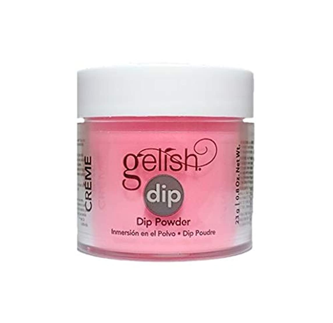 判読できない猟犬専制Harmony Gelish - Dip Powder - Brights Have More Fun - 23g / 0.8oz