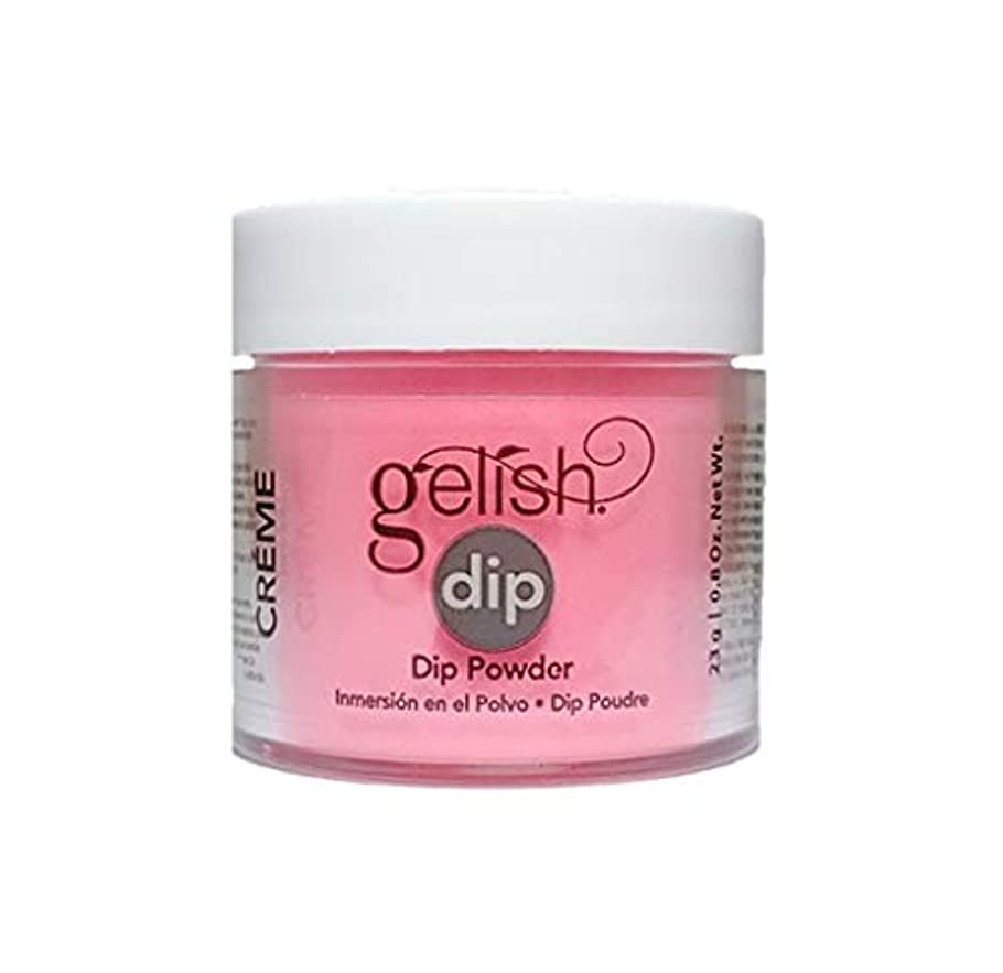 遊び場酸っぱいハンマーHarmony Gelish - Dip Powder - Brights Have More Fun - 23g / 0.8oz