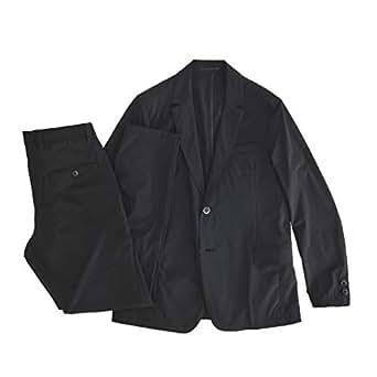 SOLIDO(ソリード) 当店別注モデル メンズ ストレッチジャージ ブラック 正規取扱店 01サイズ