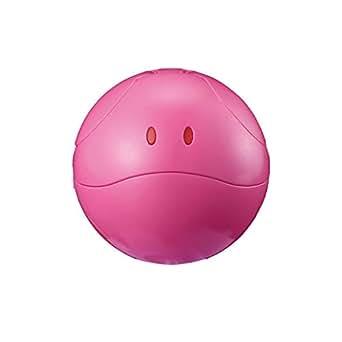 ハロプラ ガンダムビルドダイバーズ ハロ エターナルピンク 色分け済みプラモデル