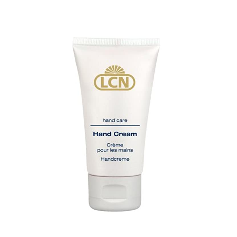 ワーディアンケース目的基本的なエルシーエヌ(LCN) LCN ハンドクリーム 50ml