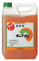 大成農材 除草剤 サンフーロン 5L×4本セット 1ケース
