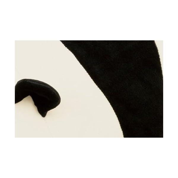りぶはあと 抱きまくらL パンダのパオパオ W...の紹介画像4