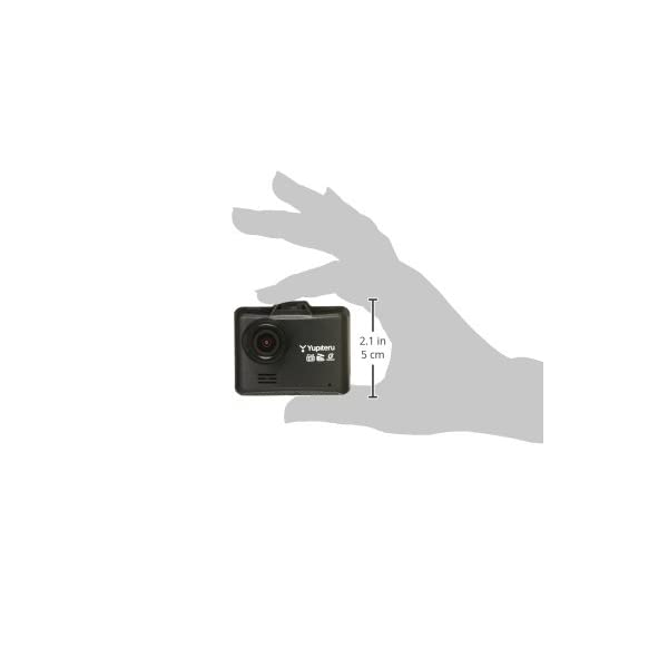 ユピテル GPS搭載ドライブレコーダー WD3...の紹介画像9