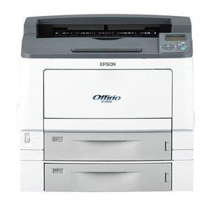 エプソン レーザープリンタ オフィリオ ※増設1段カセット標準搭載モデル LP-S3500Z