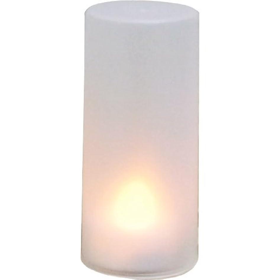 性格フルート確率LED キャンドルライト ロータイプ 1個