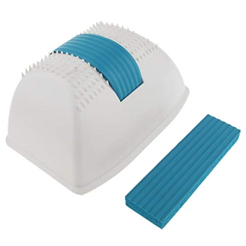 乳剤気質変えるネックマッサージ マッサージ 枕 首マッサージャー 頭/首/肩サポーター マッサージピロー 贈り物