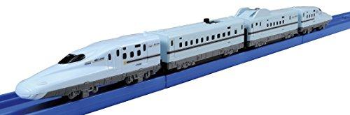 プラレールアドバンス AS-10 N700系新幹線みずほ・さくら(ACS対応)