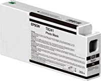 Epson C13T824100 (T8241) Ink cartridge bright black, 350ml
