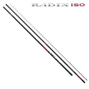 シマノ ロッド ラディックス ISO 2号 530T