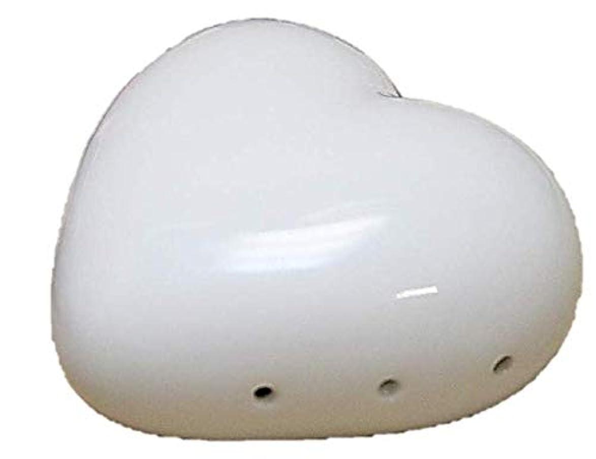 陶器 ポプリ ハート ポプリケース オーナメント 生活雑貨 おしゃれ雑貨芳香剤