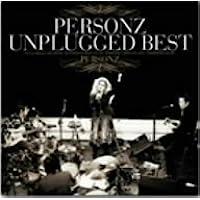 UNPLUGGED BEST PERSONZ(DVD付)
