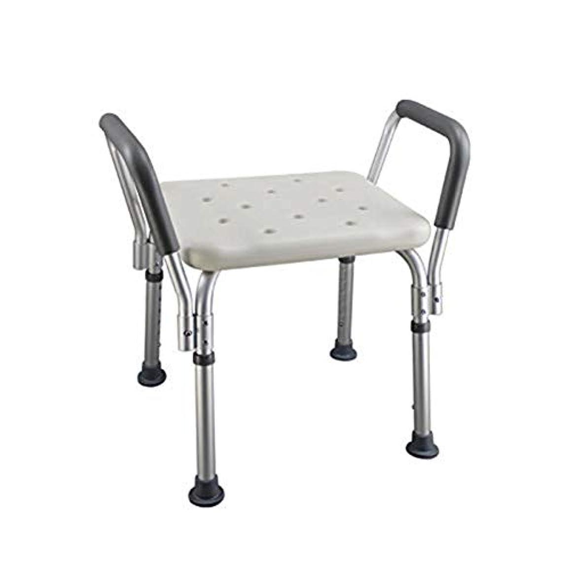 郵便発表華氏トイレチェアハンディキャップ用折りたたみ椅子