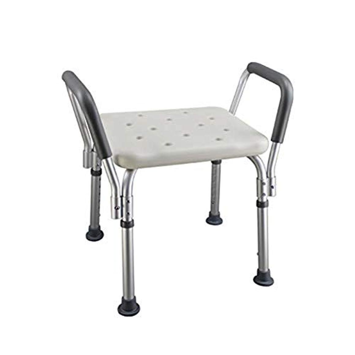 コードクレア勉強するトイレチェアハンディキャップ用折りたたみ椅子