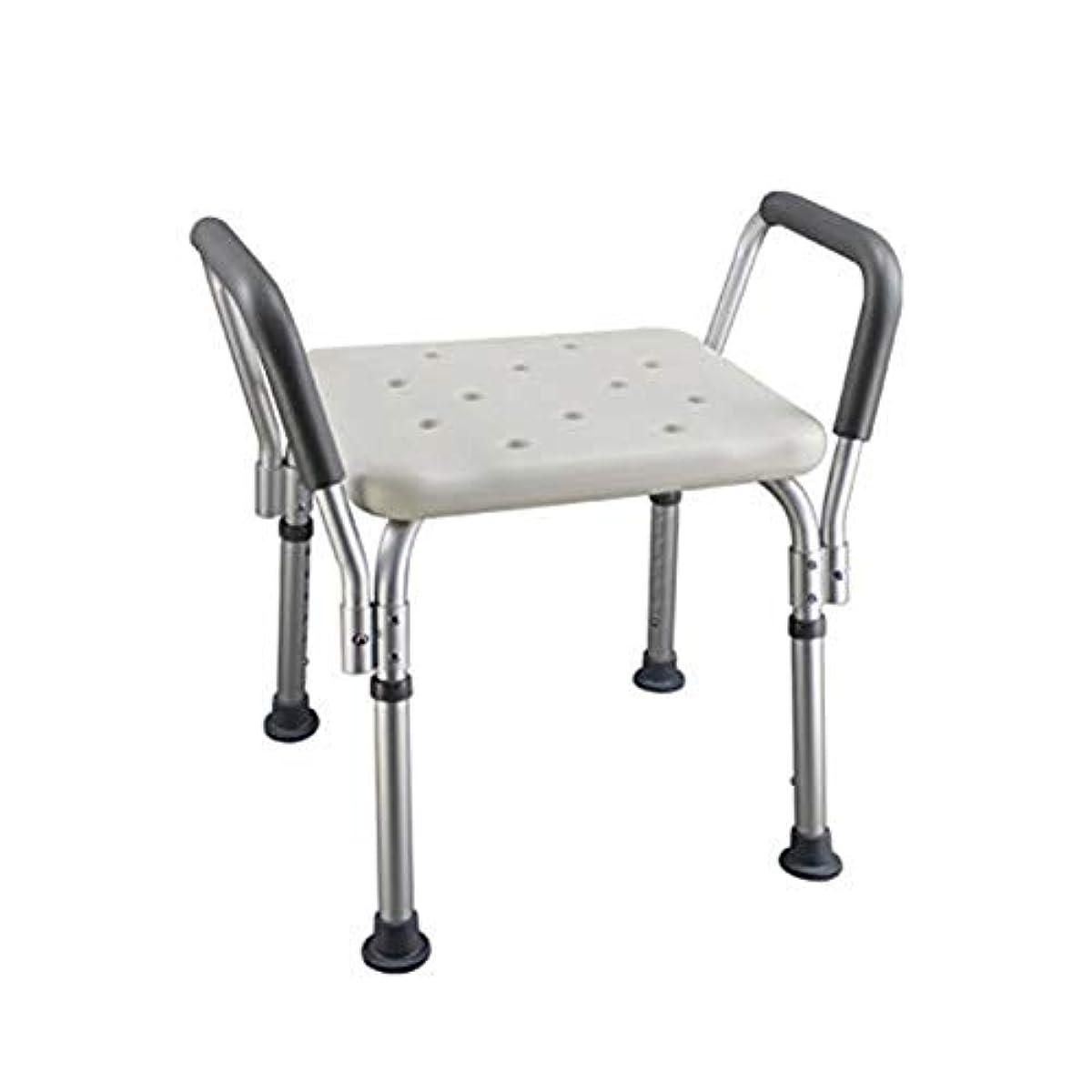 送るボット敵トイレチェアハンディキャップ用折りたたみ椅子
