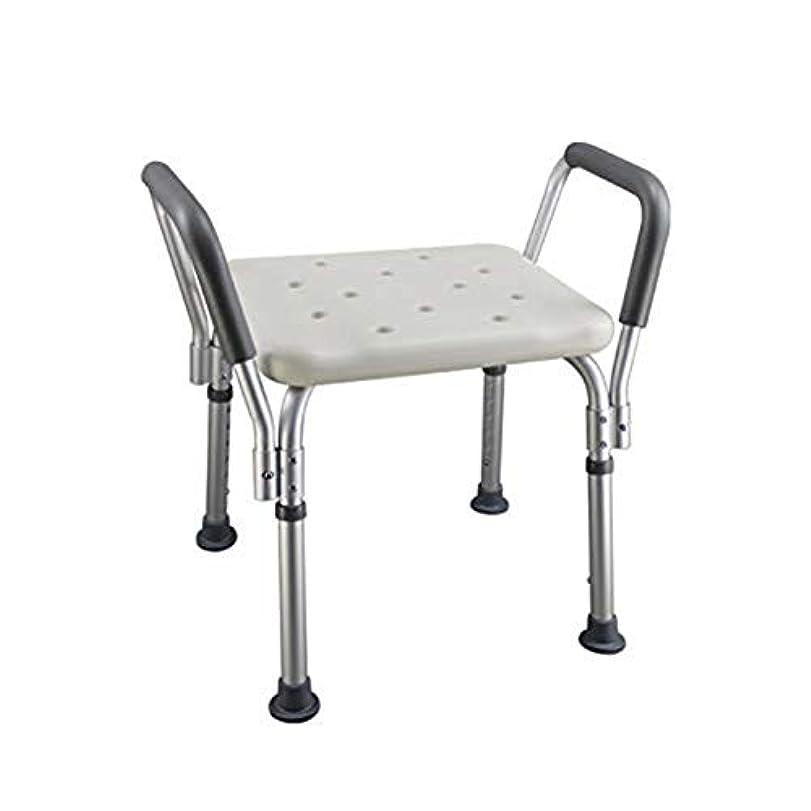 整然としたパンサー宇宙飛行士トイレチェアハンディキャップ用折りたたみ椅子