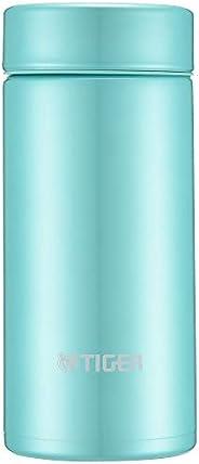 タイガー 水筒 200ml サハラ マグ ステンレスボトル 軽量 パウダーグリーン MMP-J020GP