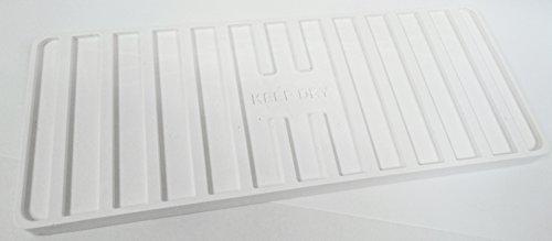 珪藻土 ドライボード ホワイト HZ-KSDB001(WH)