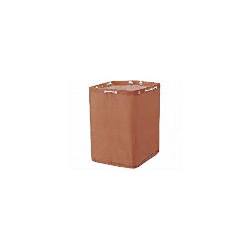 リサイクルカート Y-2 収納袋 小 ブラウン