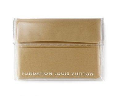 ルイヴィトン財団美術館 限定 FONDATION LOUIS...
