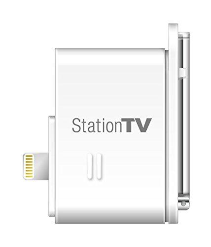 ピクセラ iOS対応モバイルテレビチューナー PIX-DT3...