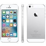 Apple iPhone SE 4インチ 64GB シルバー 国内SIMフリー版 2016 MLM72J/A