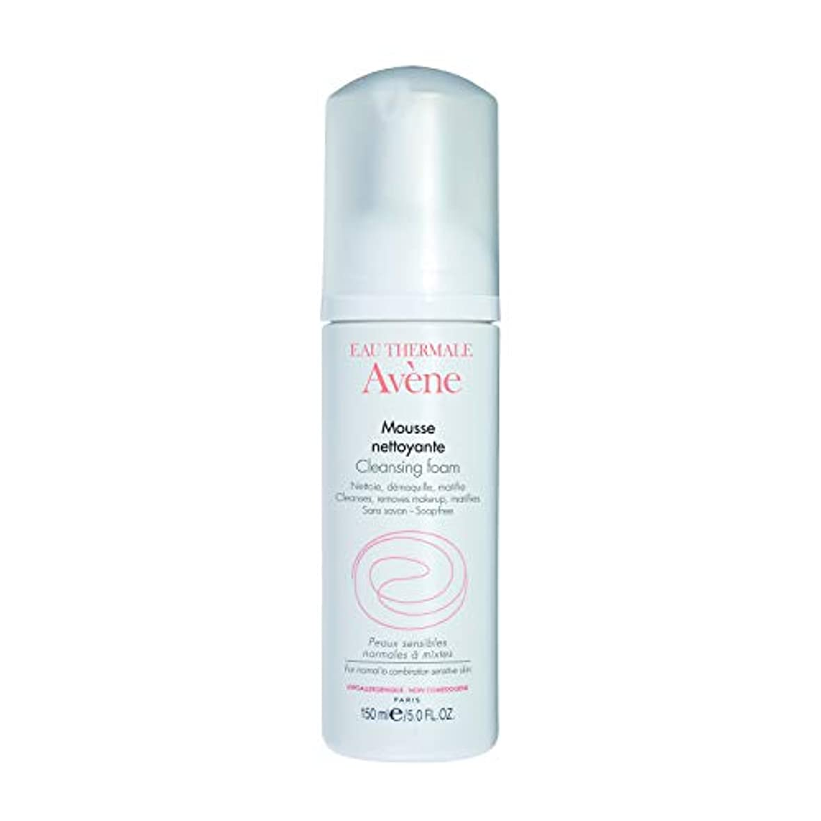 呼吸シプリー道徳アベンヌ Cleansing Foam - For Normal to Combination Sensitive Skin 150ml/5oz並行輸入品