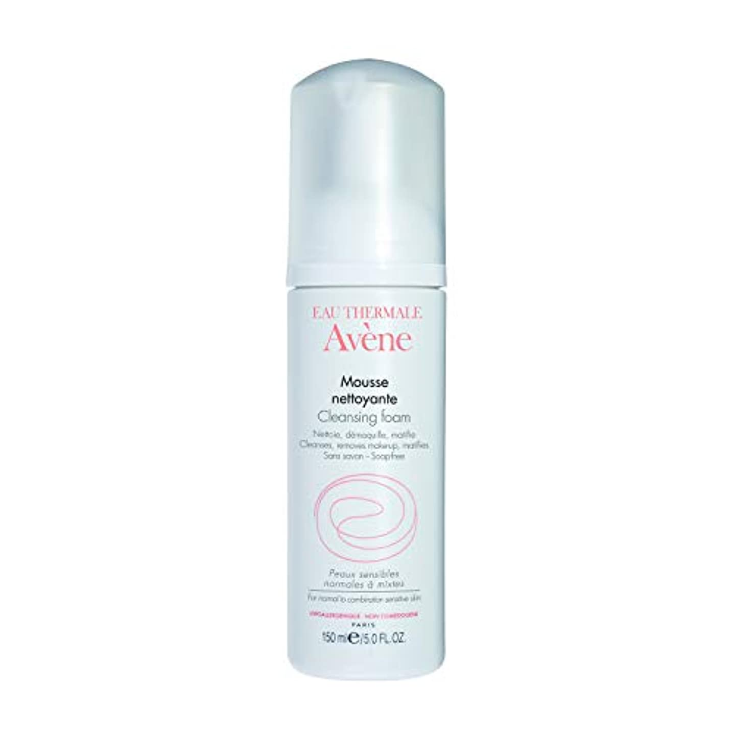 優遇好意言い換えるとアベンヌ Cleansing Foam - For Normal to Combination Sensitive Skin 150ml/5oz並行輸入品