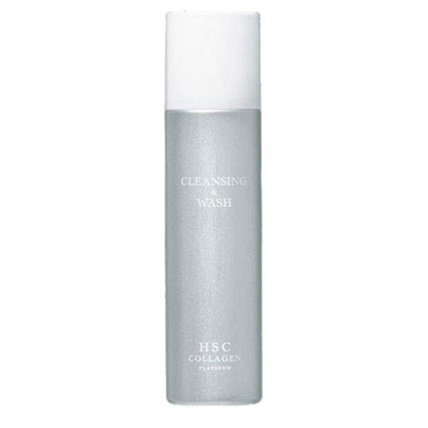 中性比類のない吸収剤アリミノ 塗るサプリ クレンジング&洗顔 180g