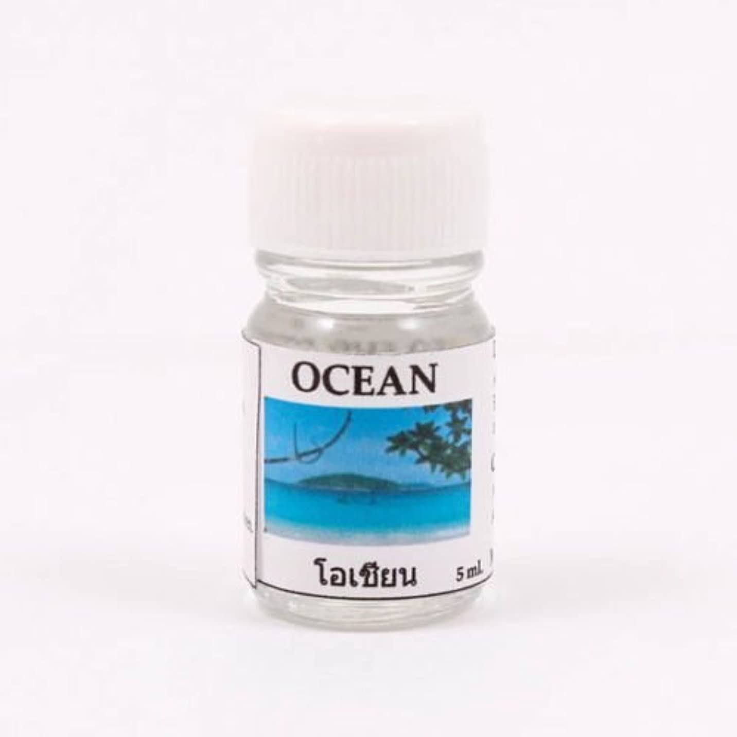 生確執コインランドリー6X Ocean Aroma Fragrance Essential Oil 5ML. (cc) Diffuser Burner Therapy
