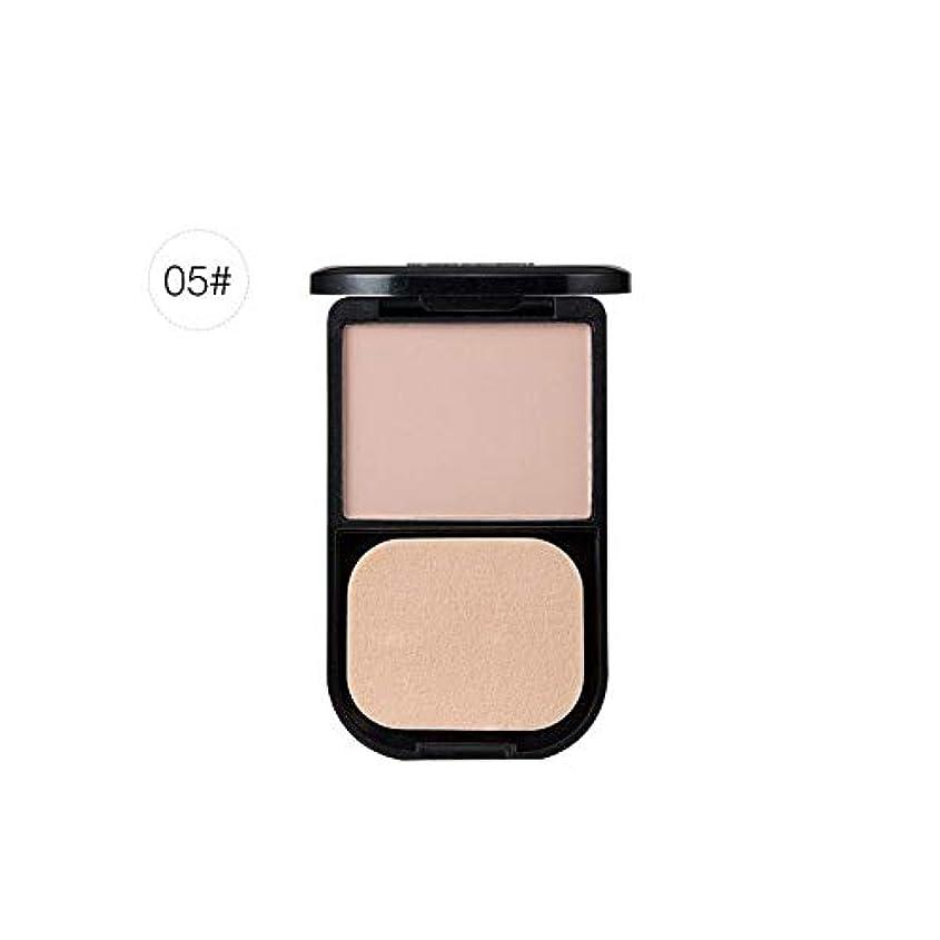 ミネラルモイストファンデーション オイルコントロールコンシーラーパウダー 8g 美容製品 化粧品 保湿 スキンケア
