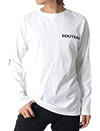 [ボーメール] Tシャツ 袖プリント ロゴ 長袖 メンズ