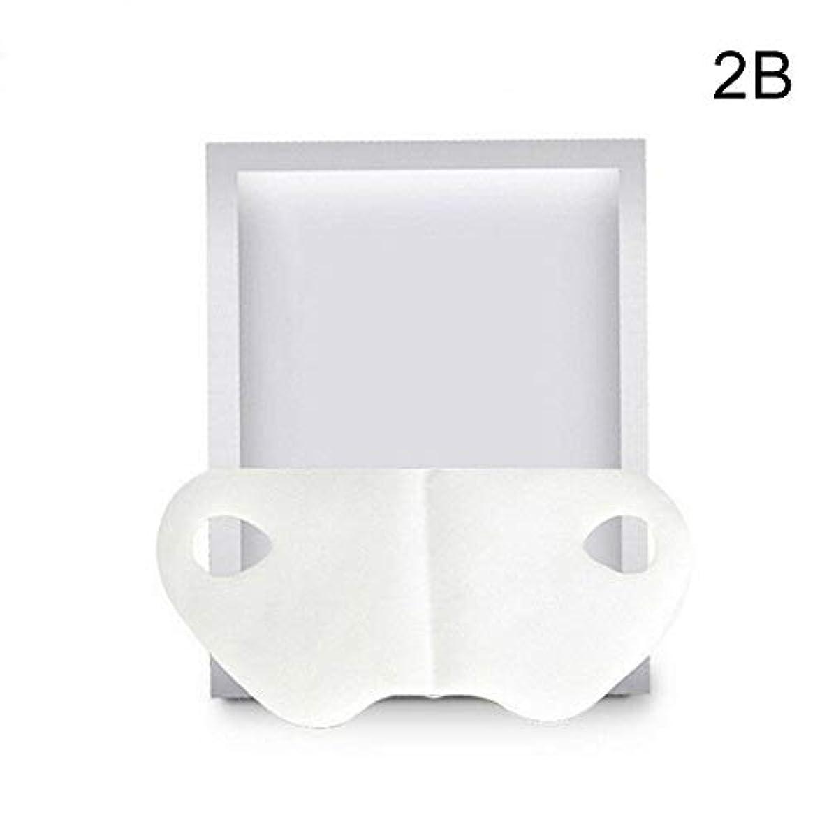 医薬品郵便窒息させるProfeel  保湿フェイスファーミングマスクをホワイトニングするV字型スリミングフェイスマスク