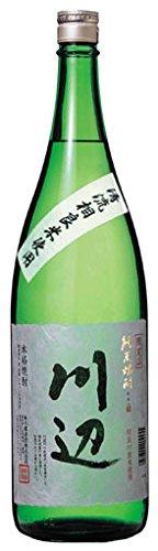 繊月酒造 25度 川辺 1800ml  [熊本県]