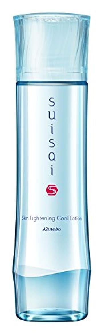 ナプキンうれしい受けるスイサイ 化粧水 スキンタイトニングクールローション 150ml