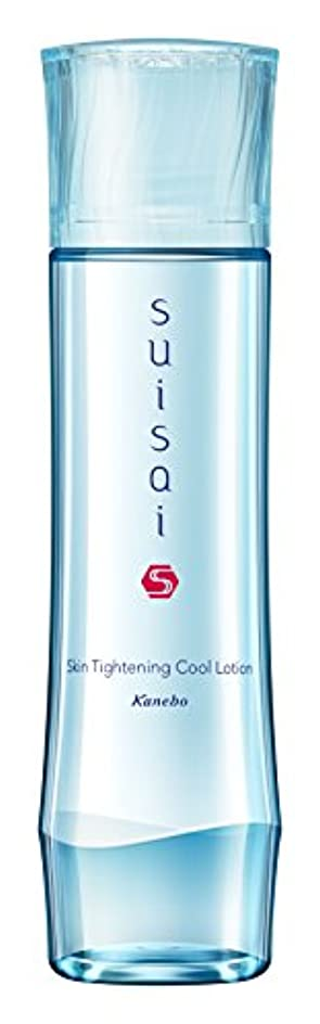 フレームワーク完全にの配列スイサイ 化粧水 スキンタイトニングクールローション 150ml