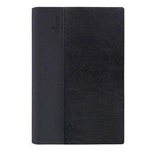 ソニー Reader用 ブックカバー ブラック PRSA-SC20/B