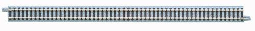 Nゲージ関連用品 ストレートレール S280 (F) (2本セット) 1022
