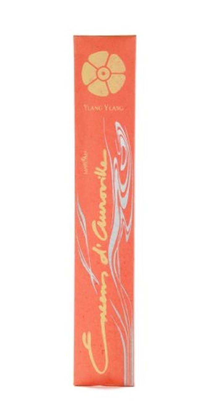 斧賞ゴミ箱を空にするHimalaya Maroma Ylang Ylang Incense Sticks