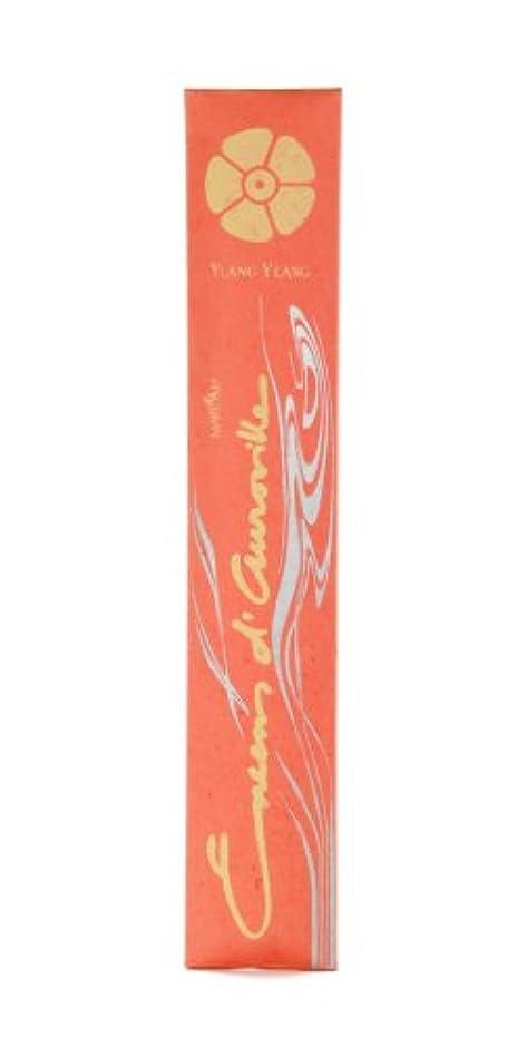 鉛筆運ぶ対処Himalaya Maroma Ylang Ylang Incense Sticks