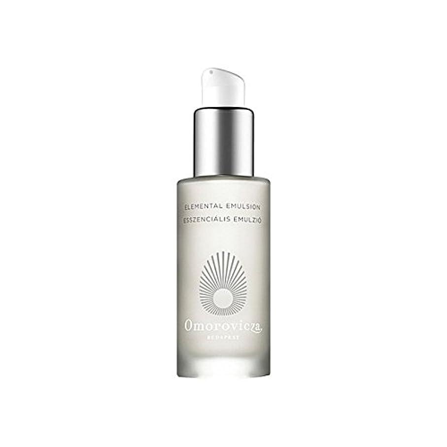 ポルノ起きろペットOmorovicza Elemental Emulsion 50Ml (Pack of 6) - 元素エマルジョン50ミリリットル x6 [並行輸入品]