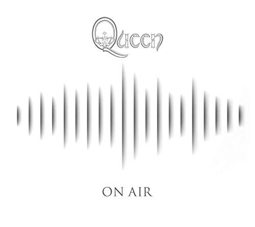 オン・エア~BBCセッションズ<スーパー・デラックス・エディション>(完全初回限定盤) - クイーン