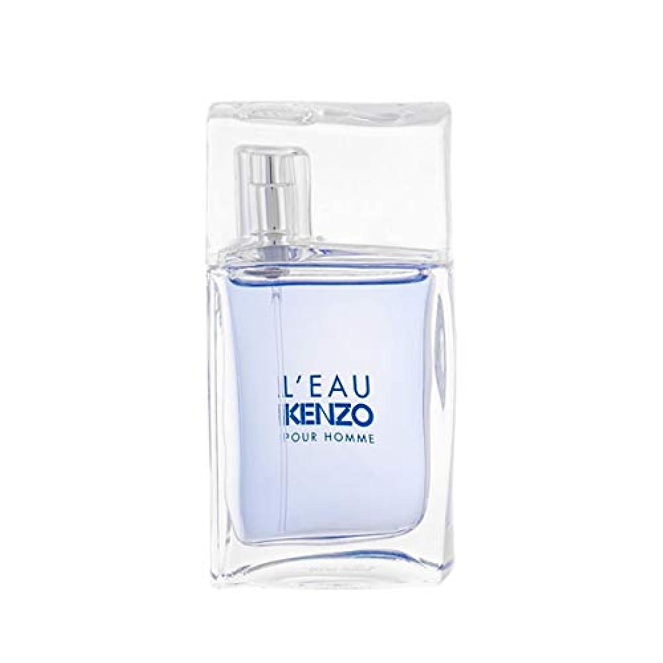散らす樹皮豊富ケンゾー?ローパ ケンゾー オム EDT SP (男性用香水) 30ml(並行輸入品)