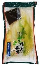 ムソー 昆布白菜漬 250g ×6セット