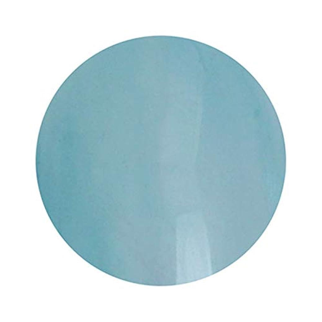 間欠忠実割り当てるT-GEL COLLECTION ティージェルコレクション カラージェル D236 クリアブルーグリーン 4ml