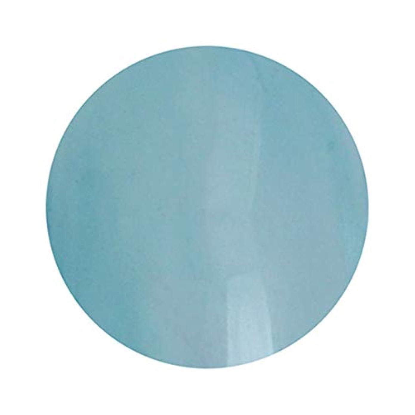 オンインチたまにT-GEL COLLECTION ティージェルコレクション カラージェル D236 クリアブルーグリーン 4ml